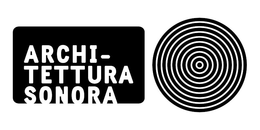 arquitetura sonora logo